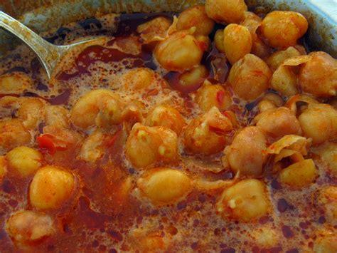 recettes de cuisine tunisienne avec photos