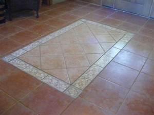 Decoration floor tile design patterns of new inspiration for Carpet tile installation patterns
