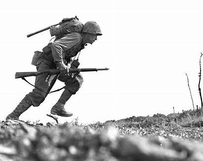 War Ison Paul Pfc Marine Victory Europe