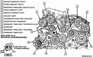 2004 Pontiac Grand Prix Supercharger Belt Diagram