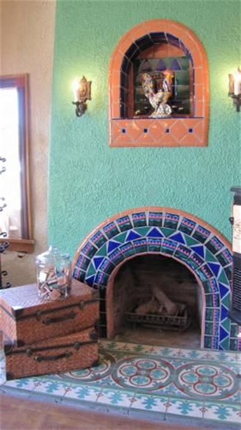 Mexican Tile Company Tucson Arizona by Mexican Tile And Company Imports Clay Ceramic And
