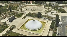 The Israel Museum in Jerusalem - YouTube