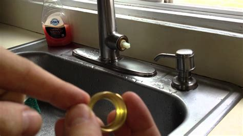 how to fix kitchen sink kitchen how to fix a dripping kitchen faucet at modern
