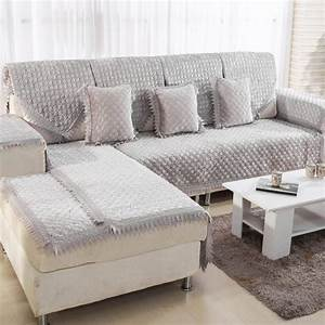 Get the slipcover that will fit your sofa as its second for Who sells sectional sofa covers