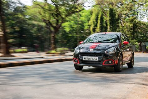 Fiat Term by Fiat Abarth Punto Term Review Fourth Report