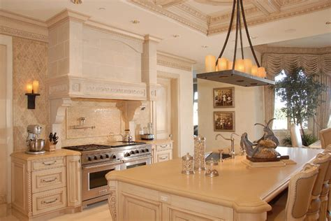 beautiful country kitchens chateau traditional kitchen los angeles by 4382