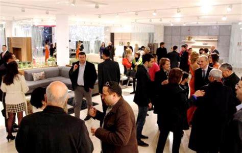Tunisie  Meubles Mezghani  Inauguration D'un Nouveau