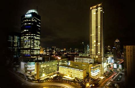 grand indonesia shopping town jakarta