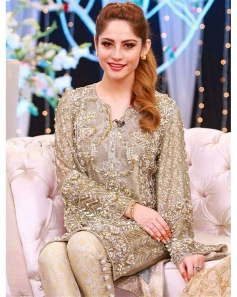 Neelam Muneer °pak Celebs° In 2019 Fashion Pakistani