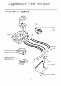 Front Load Washer  Lg Front Load Washer Parts Diagram