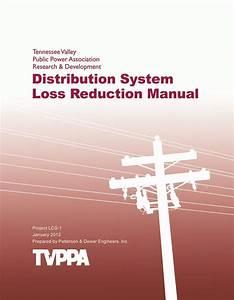 Distribution System Loss Reduction Manual  U2013 Alexander
