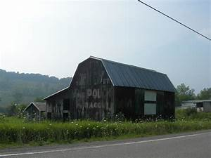 12 stunningly beautiful old barns in west virginia With barns in virginia