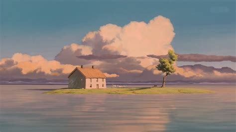 spirited away l post picture of spirited away landscape gallery wallpaper and