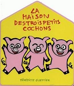 Youtube Les Trois Cochons : 1000 images about conte les 3 petits cochons on ~ Zukunftsfamilie.com Idées de Décoration