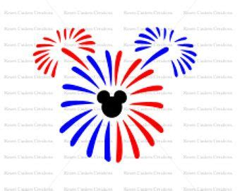 Mickey Mouse 4Th Of July Svg  – 328+ File for Free