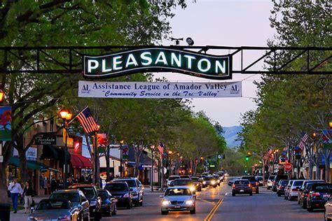 Of Pleasanton by Dublin Pleasanton Bart Gov