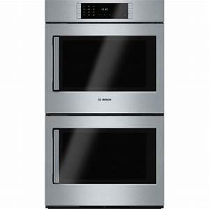 Bosch Hblp651ruc Double Wall Ovens Download Instruction