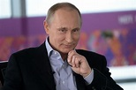 'The Meaning of Life is Love', Says Putin, Revealing ...