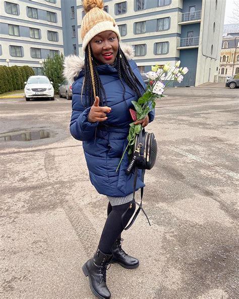 Dziedātāja Marema jau ieradusies Rīgā. Saviļņota un ...
