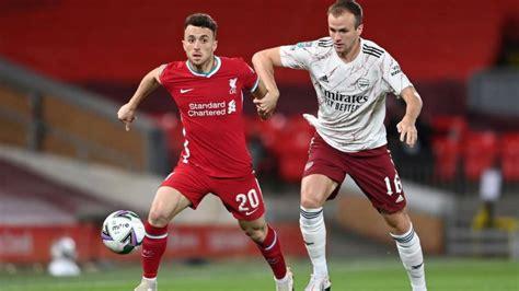 Carabao Cup LIVE: Liverpool v Arsenal, Brentford v Fulham ...