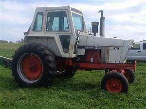 Case David Brown 970  U0026 1070 Tractor Workshop Service