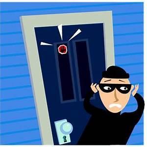 Home Burglary Prevention Tips