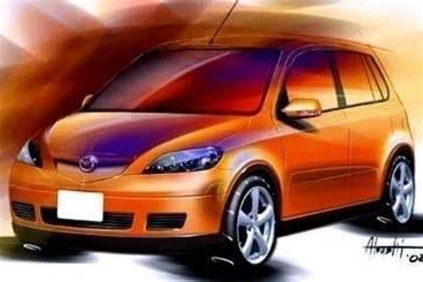 Mazda 2 In Genve Auto55be Nieuws