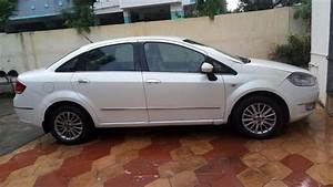 Used Fiat Linea 1 4 Emotion Pack In Pune 2009 Model  India
