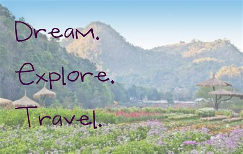 50 Inspiring Travel Quote Pictures - The WoW Style