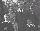 William Moulton Marston and his children   Professor ...