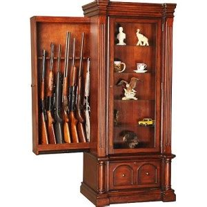 wood gun cabinets walmart wooden gun plans free woodworking projects plans