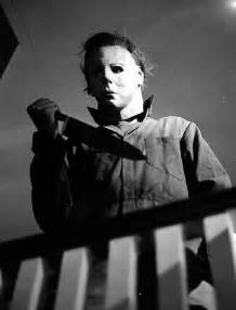 Who Played Michael Myers In Halloween 4 by Scary Looking Horror Monsters Are A Symptom Of What S