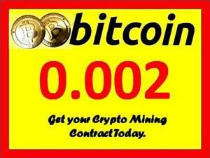 Bitcoin has seen bull runs in 2013, 2017, and now in 2020. Bitcoin 0.002 BTC   3 HOURS MINING CONTRACT   Crypto Currency     eBay