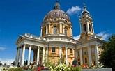 300 anniversario della posa prima pietra Basilica di ...