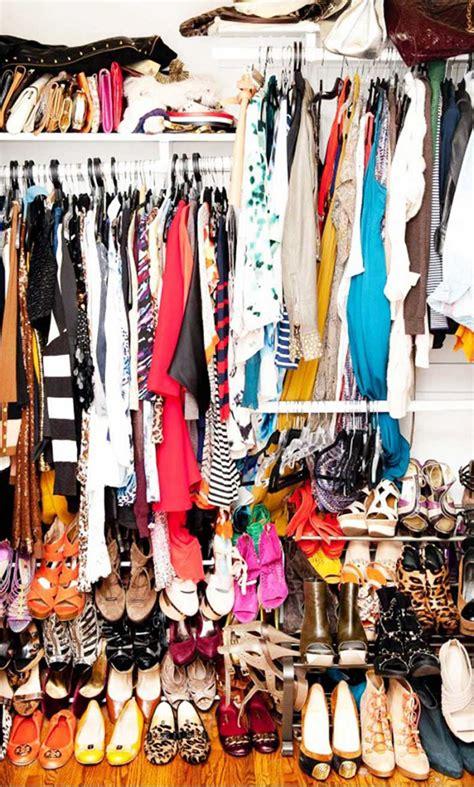 los mejores closets de celebridades cut paste blog