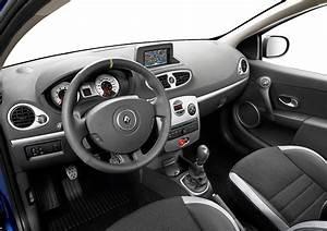 Renault, Clio, Gt, 5, Doors, Specs, U0026, Photos