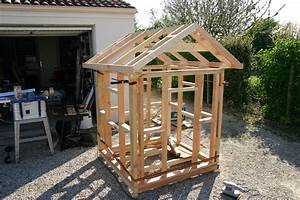 Arbre A Chat En Palette : cuisine sexy construire une cabane construire une cabane de jardin construire une cabane avec ~ Melissatoandfro.com Idées de Décoration