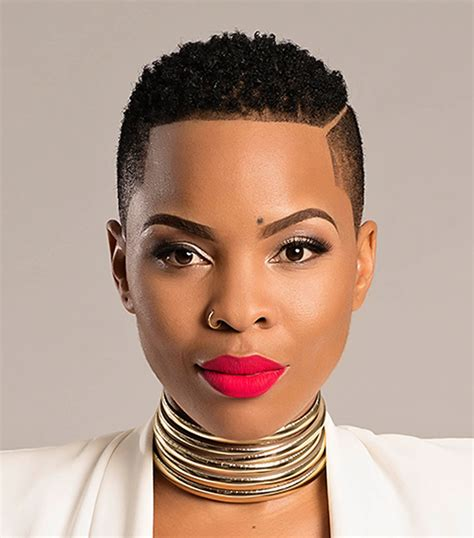exquisite african american short haircuts
