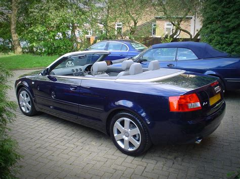 Abt Audi As4 Cabriolet Pictures Johnywheelscom