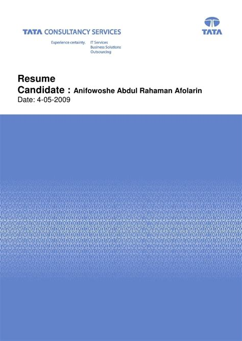 Tcs Website To Post Resume by How To Upload A New Resume On Indeed Resume Template For Mac Free Business Graduate