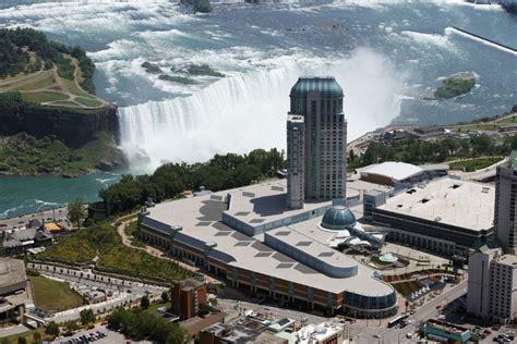 Niagara's Fallsview  The Casino For All Reasons Toronto