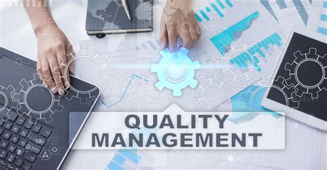 quality management courses blue ocean academy