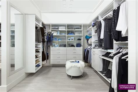 Walk In Closet Design Ideas by 9 Walk In Closet Design Ideas All The Basics You Need To