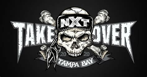 NXT TakeOver Tampa 2020: Match Card, Start Time, & How To ...