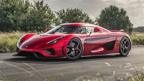koenigsegg hybrid supercar  cost roughly  million