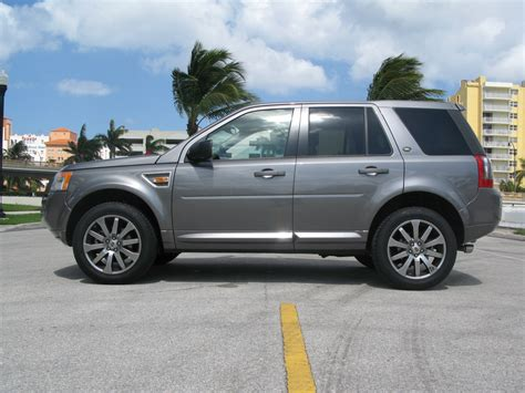 2008 Land Rover Lr2 Review