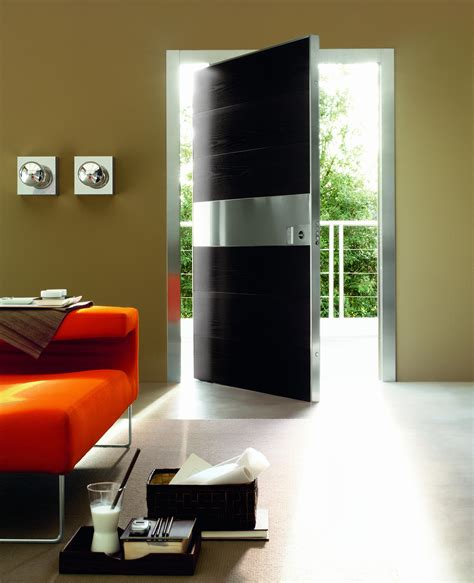 home interior catalogue synua entrance doors from oikos architonic