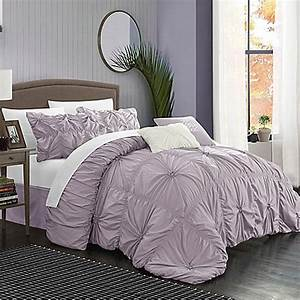 buy chic home hilton 6 piece king comforter set in With buy hilton mattress