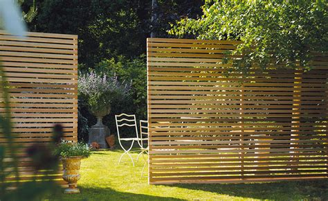 Garden Fencing For Period Homes-period Living