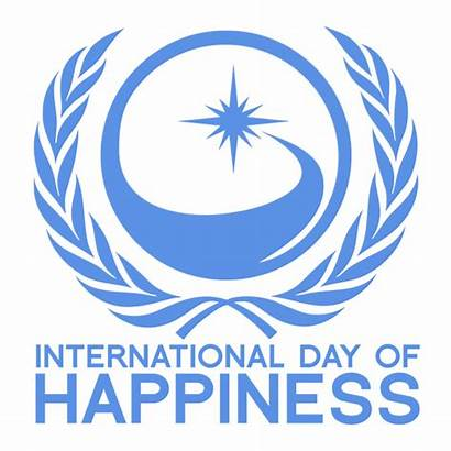 Happiest Happiness International March Happy United Nations